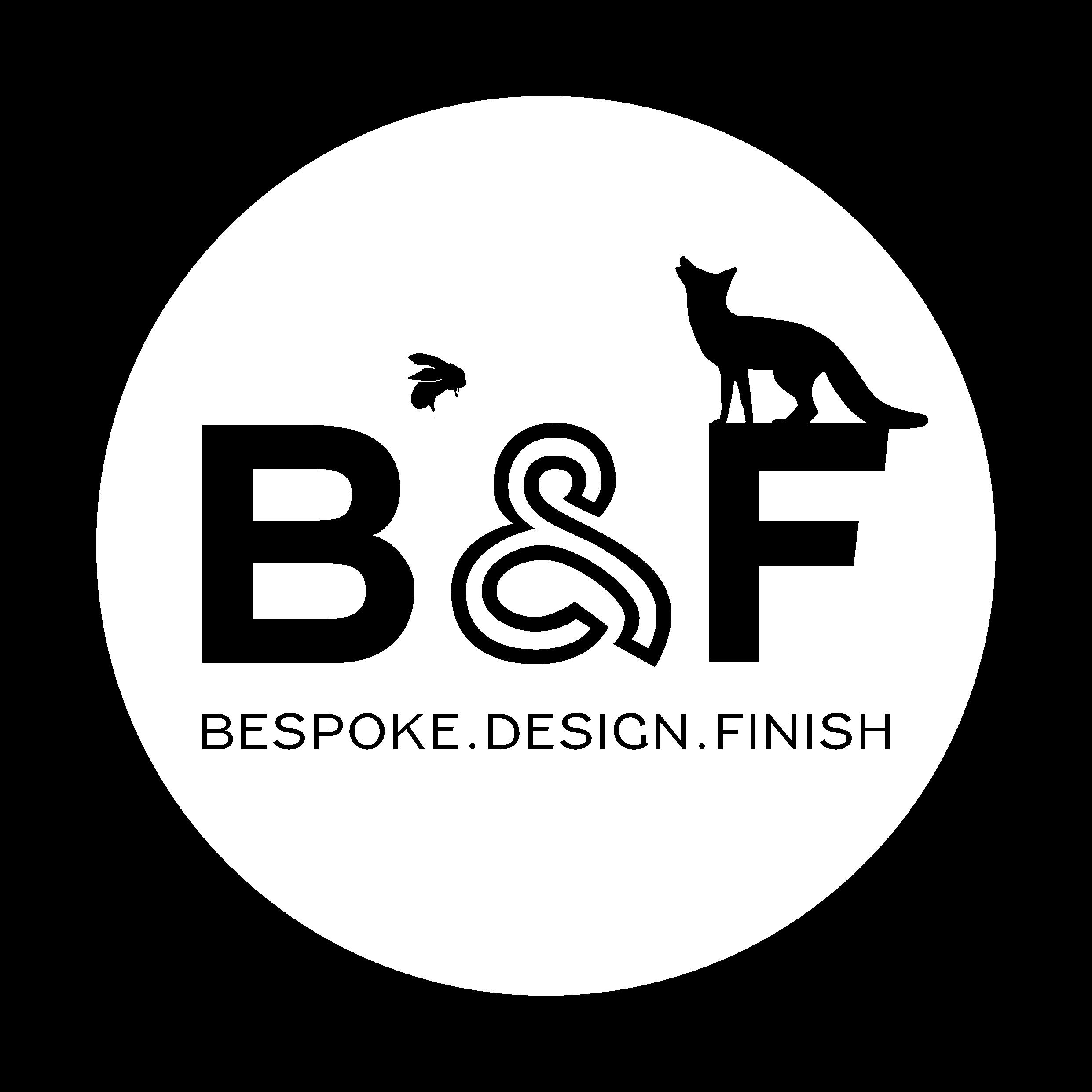Bee & Fox Logo